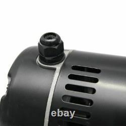 1.5HP 115V Above ground Swimming Pool pump motor Strainer 5400GPH Portable