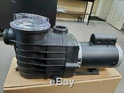 1.5HP InGround Swimming Pool/SPA Pump Motor Strainer Generic Hayward Replacement