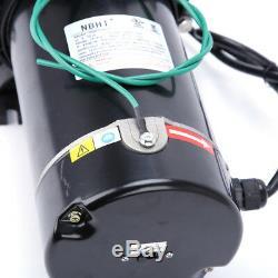 1.5HP Swimming Pool Pump InGround Motor Strainer Generic Hayward Replacemen