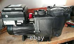 2.25 Variable Speed Pool Pump Replacement For WhisperFlo / IntelliFlo NEW Save$$
