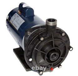 3/4 HP POLARIS BOOSTER PUMP REPLACEMENT With 56C FRAME MOTOR HEAVY DUTY