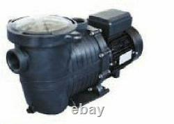 3/4qtr, 1 & 1.5HP. In-Ground Pumps for swimming pool / pond / spa / hot tub