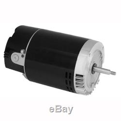 75Hp 56CZ Full Rated Polaris Booster Pump For Inground Pool Cleaner ASB625