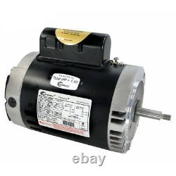 A. O. Smith Century B128 Full Rated 1HP 115V/230V Replacement Pool Pump Motor