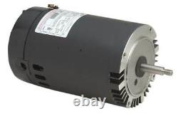A. O. Smith Century B228SE Up-Rate 1HP 3450RPM Pool Spa Pump Motor (Open Box)