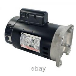 A. O. Smith Century B2852 Up-Rate 3/4 HP 3450RPM Single Speed Pool Pump Motor
