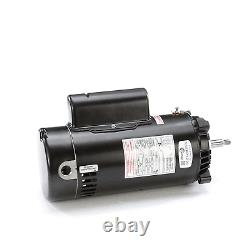A. O. Smith Century Rated 1.5 HP 3450RPM Single Speed Pool Pump Motor (Open Box)