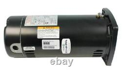 A. O. Smith USQ1152 1.5 HP Up-Rated Pool/Spa 48Y Frame Century Motor Replacement
