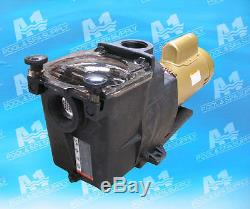 A1 Hayward Super Pump 2 HP INGROUND SWIMMING POOL PUMP SP2615X20 TRUE AUCTION