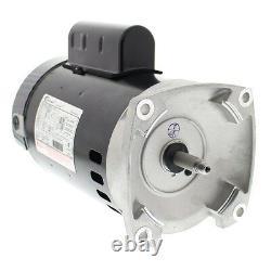 AO SMITH / CENTURY WF-23 Pool Pump Motor B852 B2852 3/4 HP 340037