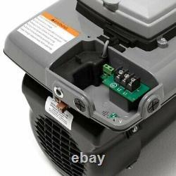 AO Smith Century VGreen 270 C-Face Variable Speed Pool Pump Motor 2.7HP 230V