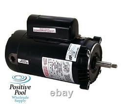 Ao Smith/Century Swimming Pool Pump Motor 1HP P/N- CT1102