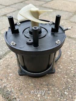 Aquabot Pool Rover Cleaner Pump Motor Part #a6005 Sa69001 Techinician Tested