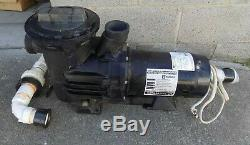 Astral Magneteck Inground Pool And Or Spa Filter Pump 2000 Series