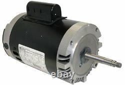 B625 Century For Polaris Booster Pump Motor, 3/4 HP PB4-60