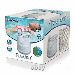 Bestway Drainage Pump Lay-Z-Spa For Emptying Pool or Hot Tub