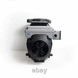 Blue Torrent Cyclone 1.5 HP Variable Speed Pump for In Ground Swimming Pools