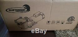 Blue Torrent Pool Products ACIMP1500 1.5 HP Typhoon Inground Pump