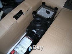 Blue Torrent Pool Products ACIMP1500 1 HP Typhoon Inground Pump