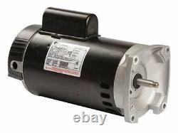 CENTURY AO Smith B2859 B859 Pool Pump Motor 2 HP 115/230Volts