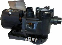 CTX Viron EVO P580 Variable Speed In Ground Pool Pump