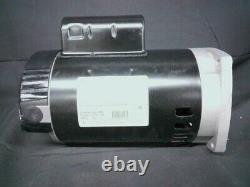 Century B2854V1 1.50 HP 3450 RPM Stainless Steel Pool Pump Motor New