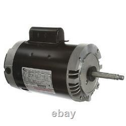 Century B625 Pool Pump Motor, Capacitor-Start, 3/4 Hp, 56Cz Frame, 3,450