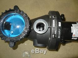 Everbilt EB1150TLP In-Ground pool pump with protector technology 1-1/2HP 6000 GP
