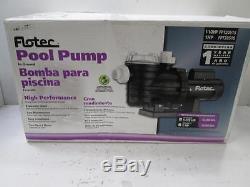 FLOTEC 1.5 HP 2 Speed In-Ground Pool Pump B5553S