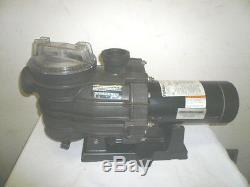 FLOTEC 1.5 HP IN-GROUND SWIMMING POOL PUMP FPT20515