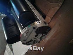 FlowXtreme NE4495 48S II In Ground Pool Pump 2-Speed, 7600-3100 GPH/1.5/. 45HP, B