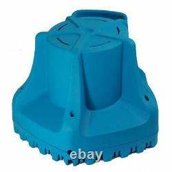 Franklin Electric Little Giant APCP1700 Pool Cover Pump25in 577301