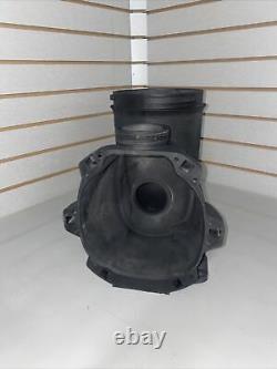 Genuine Hayward 2 Pump Strainer Housing ALL TriStar EcoStar Pumps SPX3200A