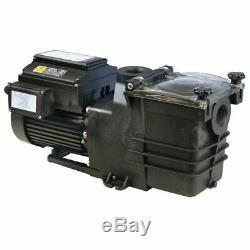 Harris 72522 ProForce Inground VS Variable Speed Pool Pump 1.5 HP