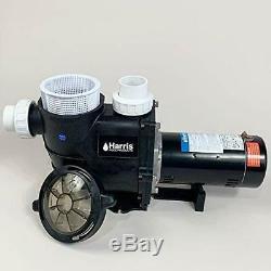 Harris H1572748 ProForce 1.5 HP Inground Pool Pump 115/230V