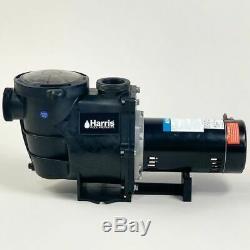 Harris H1572748 ProForce Inground Pool Pump, 115/230V, 1.5 HP FREE Shipping