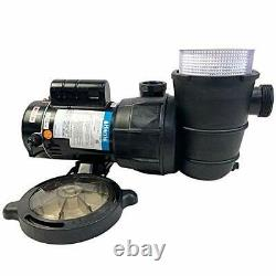Harris Pool Products ProForce Energy Efficient EE AG Swimming Pool Pumps