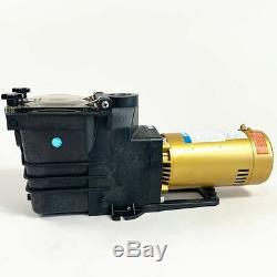 Harris Pool Products ProForce Plus In-Ground Swimming Pool Pumps