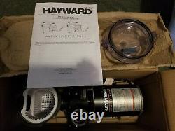 Hayward 1.5 HP Pool Pump 115 Volt