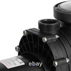 Hayward 1.5HP Swimming Pool Pump Motor In/Above Ground with Strainer Filter Basket