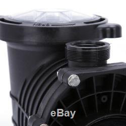 Hayward 1HP In-Ground Swimming Pool Pump Motor Strainer Generic Replacemen