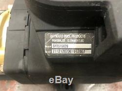 Hayward 2 HP Inground Super Pump SP2615X20 Swimming Pool Pump 115/230V 2 Port