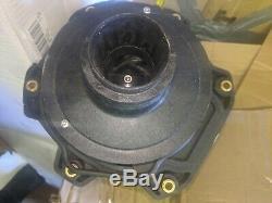 Hayward 2HP Inground Swimming Pool pump (motor only)