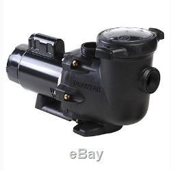 Hayward 3/4 HP TriStar SP3205X7 Max-Rated Inground Swimming Pool Pump 115/230V