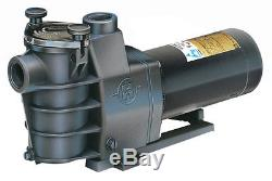 Hayward Aqua Splash Pro 1.5 HP Inground Swimming Pool Pump SP2810X15NTS