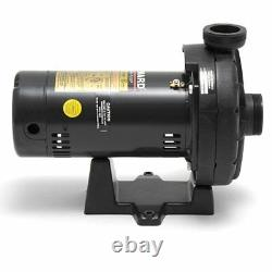 Hayward Booster Pump For Pressure-Side Swimming Pool Cleaners 3/4 HP