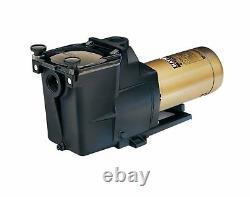 Hayward EC Series Inground Perflex Extended Cycle DE Filter System