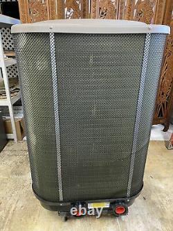 Hayward HeatPro HP21404T Pool Heater 140K BTU Pool Heat Pump NEW