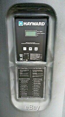 Hayward HeatPro Swimming Pool Electric In Ground Heat Pump 140,000 BTU HP21404T