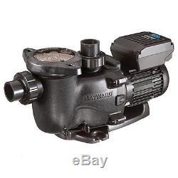 Hayward Max-Flo VS Pool Pump 1.5hp Variable Speed SP2300vsp for In-Ground pool